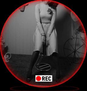 съёмка видео роликов, DSLR видеосъёмка